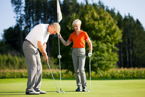 anziani e sport